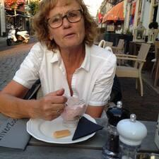 Henriette User Profile