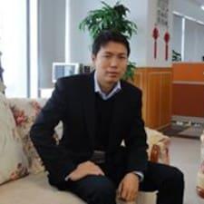 Профиль пользователя Vu Trung