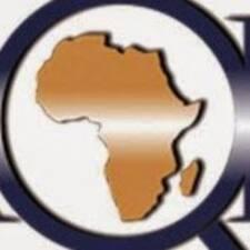 Profil korisnika Africa