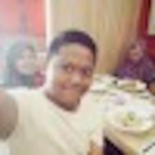 Profilo utente di Faiq