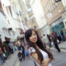 Nutzerprofil von Xinwei