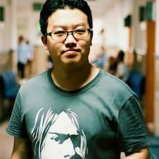 Yichong User Profile