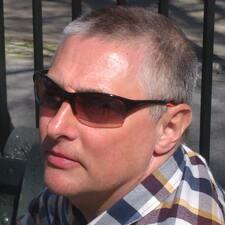 Profil utilisateur de Marc-André