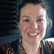 Amy Brugerprofil
