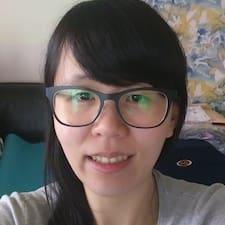 Профиль пользователя I-Chieh