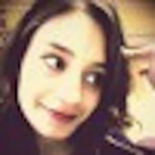 Profil utilisateur de R. Berenice