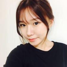 Profil korisnika 아라