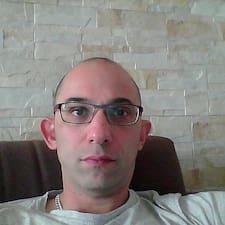 Profil korisnika Yavashev