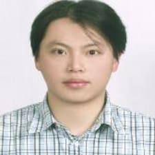 Shang-Hsi User Profile