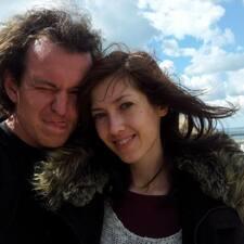 Thomas And Aurelija User Profile