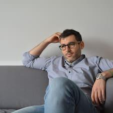 José Antonio Kullanıcı Profili