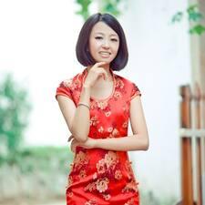 Профиль пользователя Jie