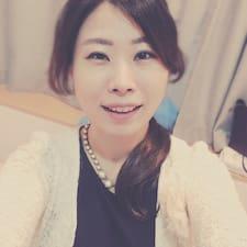 Perfil de usuario de Sun Young