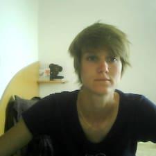 Profil utilisateur de Laurine
