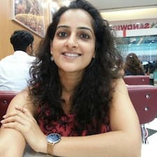 Sakshi User Profile