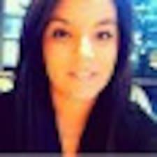 Nabilla User Profile