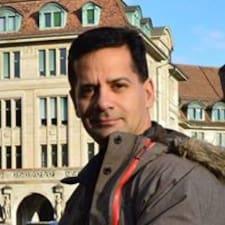 Marzio Lorenzo User Profile