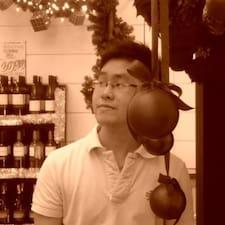 Chee Yen User Profile