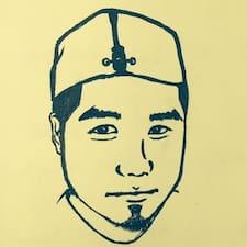 Profil utilisateur de Tc-李狗蛋