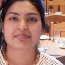 Profil utilisateur de Raj Laxmi