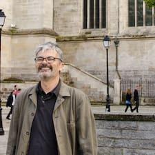 Jean-Jacques - Uživatelský profil