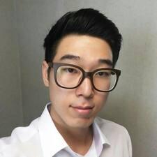 영재 User Profile