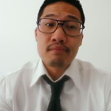 Profilo utente di Mongkol