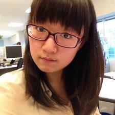 Profil utilisateur de Chen