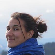 Josefina님의 사용자 프로필