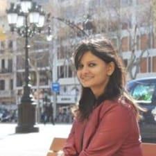 Profilo utente di Anisha Shastri