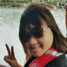 Profil korisnika Xin Ying