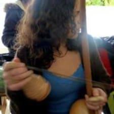Ana Cláudia Brukerprofil