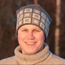 Håkon K. User Profile