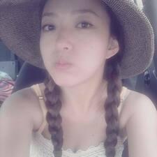 Profilo utente di Younhee