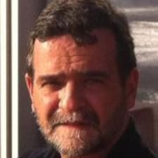 Profil korisnika Luiz Carlos