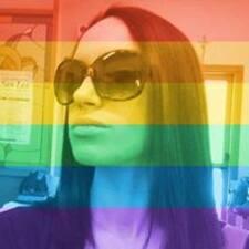 Profil utilisateur de Maria Lucia