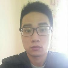 Nutzerprofil von Xiaozhong
