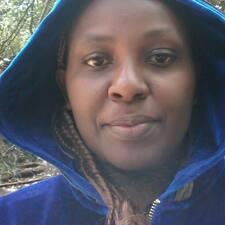 Profil Pengguna Fridah