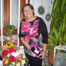 Maria Josefina的用户个人资料