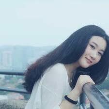 โพรไฟล์ผู้ใช้ Luyao
