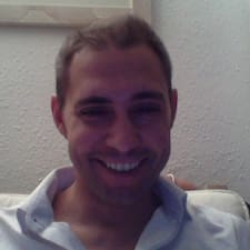 Eladio User Profile
