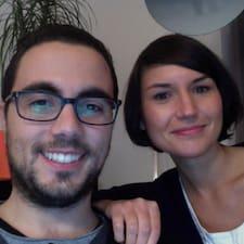 Anthony & Aurélie Kullanıcı Profili