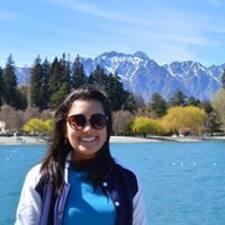 Andresa - Uživatelský profil