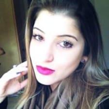 Profil utilisateur de Jaqueline
