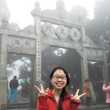Profil utilisateur de Huiting
