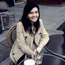 Katherine님의 사용자 프로필