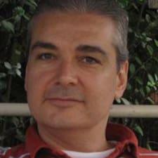 Профиль пользователя Carlo E Diana
