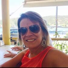 Izabel Cristina — хозяин.