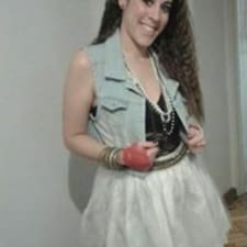 Profil utilisateur de Agustina