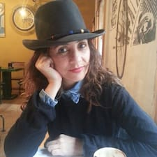 Профиль пользователя Monica